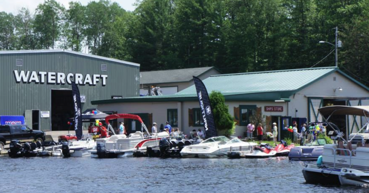 Watercraft Sales, Inc - Three Lakes, Wisconsin